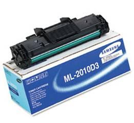 Originální toner Samsung ML-2010D3,ML 2010/2010P/2015/2051N