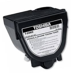 Originální toner Toshiba T-2060E/66062042,BD 2060/2860/2870