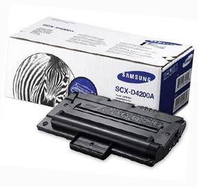 Originální toner Samsung SCX-D4200A, 3000 stran