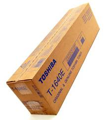 Originální toner Toshiba T-1640E, 5000 stran