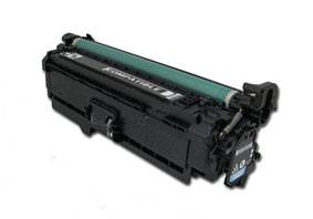 Kompatibilní toner HP CE250X, 504X černý