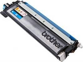 Toner kompatibilní Brother TN-230C, 1400 stran, modrý