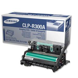 Zobrazovací válec Samsung CLP-R300A, 24000 stran