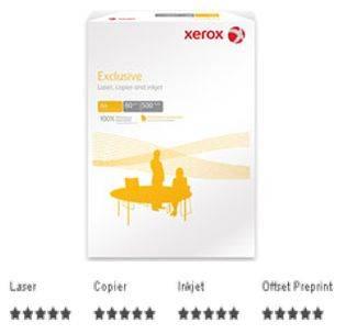 Papír Xerox Exklusive 003R90208 A4, 80g.