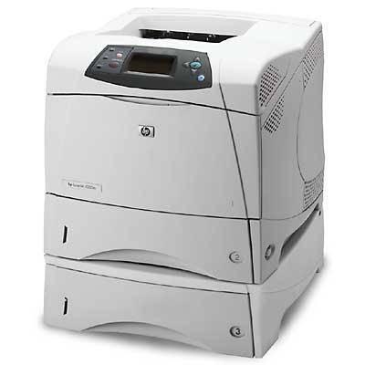 Laserová tiskárna HP LaserJet 4200NT, Q1338A - 38A