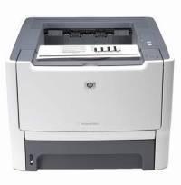 Laserová tiskárna HP LaserJet P2015
