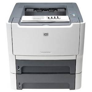 Použitá laserová tiskárna HP LaserJet P2015DN