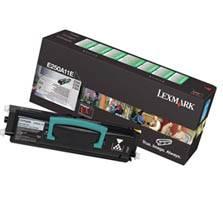 Originální toner Lexmark E250A11E, 3500 stran