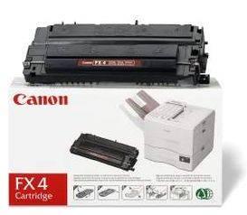 Canon 1558A003/FX-4 originální toner