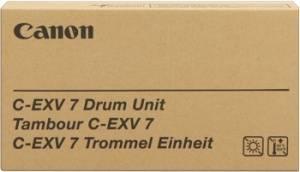 Zobrazovací válec Canon CEXV 7 Drum Unit 20000 stran