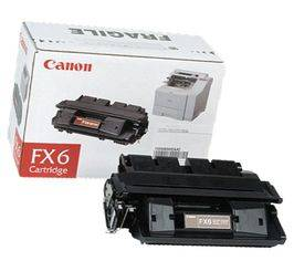 Toner-Canon-FX6-originalni