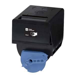 Kompatibilní toner Canon C-EXV21 Bk, GPR-23 na 26000 stran
