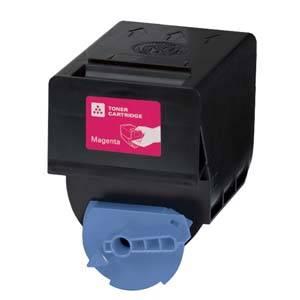 Kompatibilní toner Canon C-EXV21M, GPR-23 červený na 14000 stran