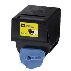 Kompatibilní toner Canon C-EXV21Y, GPR-23 žlutý na 14000 stran