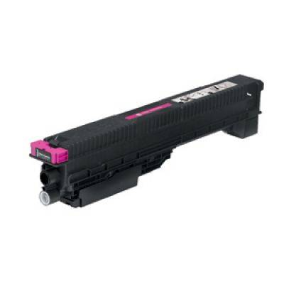 Kompatibilní toner Canon C-EXV8 Magenta na 25000 stran,