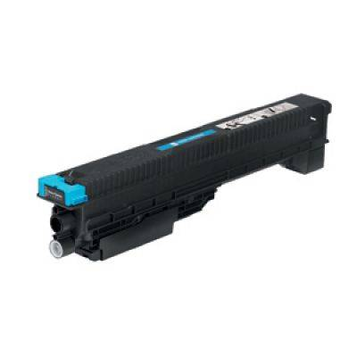Kompatibilní toner Canon C-EXV8 Cyan, 25000 stran