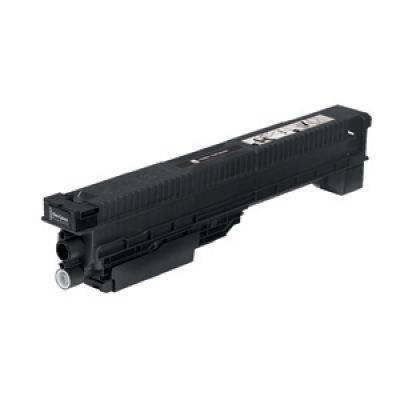 Kompatibilní toner Canon C-EXV8 Bk černý, 25000 stran