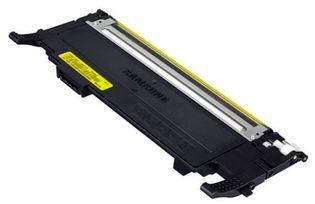 Kompatibilní toner Samsung CLT-Y4072S žlutý, 1000 stran