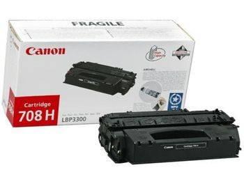 Canon CRG-708H - 0917B002 originální toner