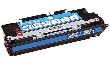 Kompatibilní toner HP Q2681A, 311A modrý, 6000 stran