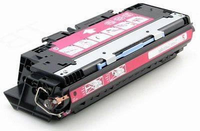 Kompatibilní toner HP Q2683A, 311A červený, 6000 stran