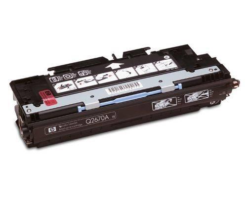 Kompatibilní toner HP Q2670A, 308A černý na 6000 stran